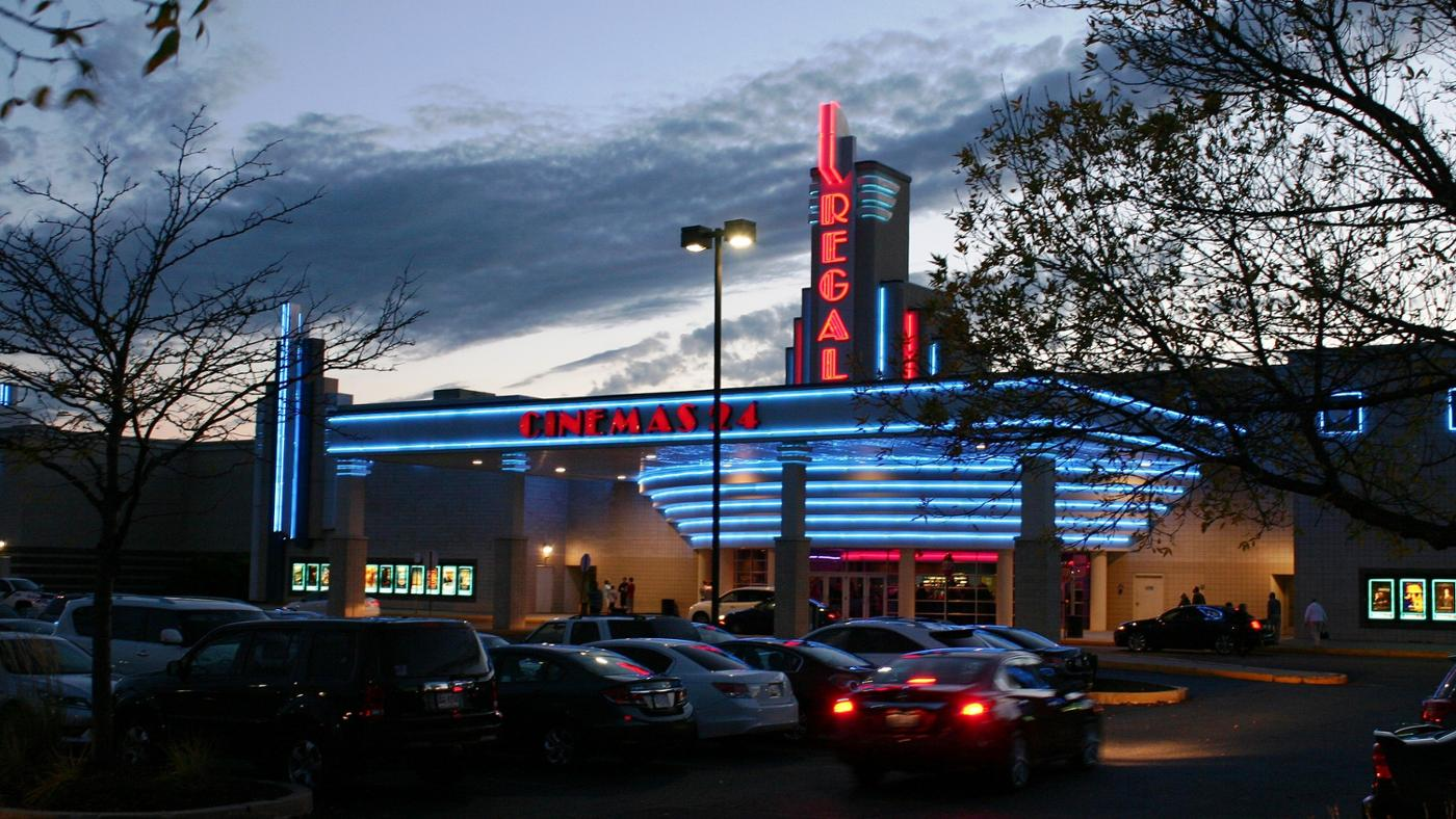 What Are Some Methods for Finding Out the Movies Currently Playing at Your Local Theater?
