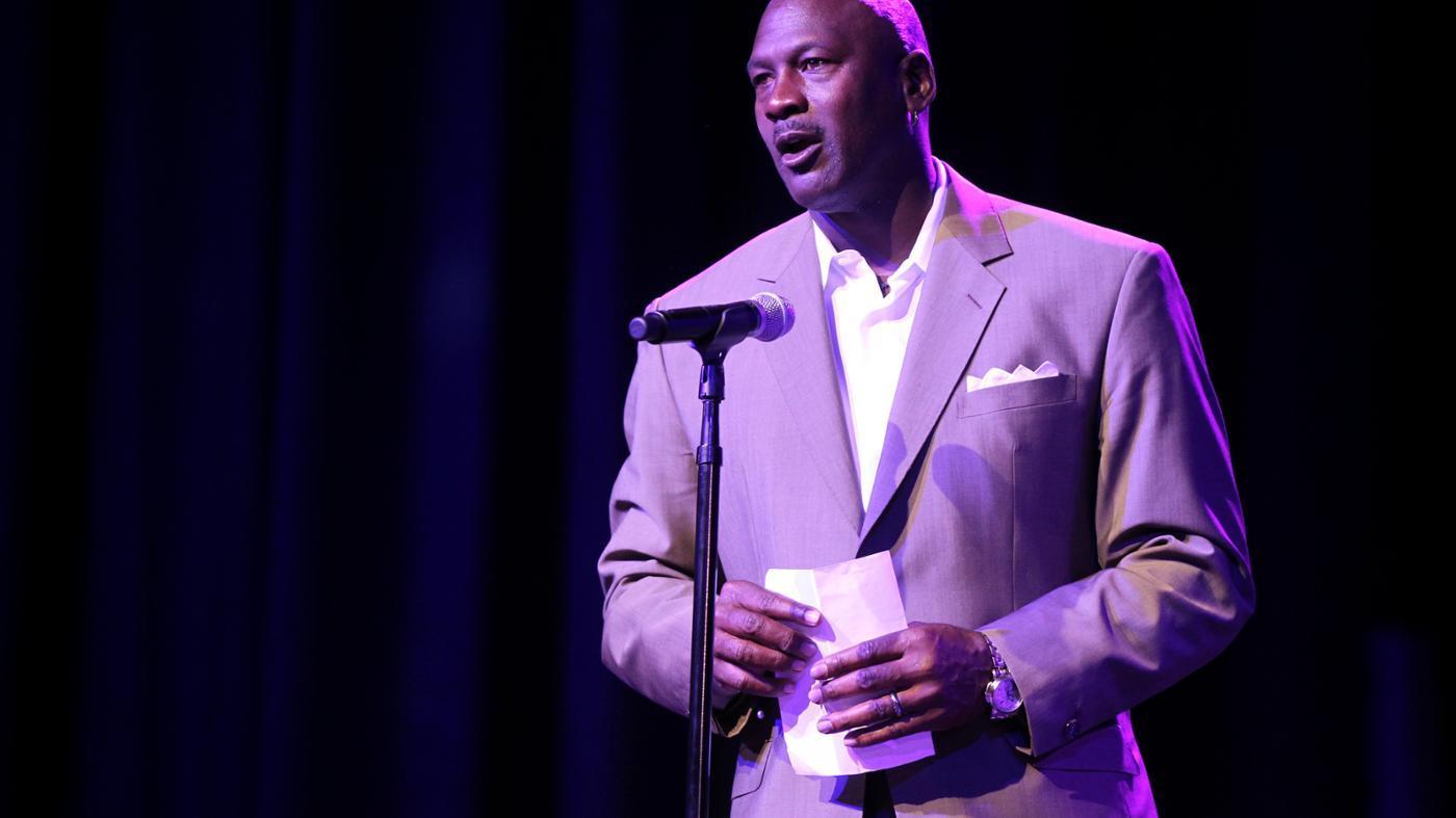 Why Is Michael Jordan so Important?
