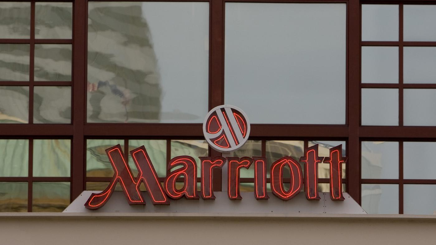 What Is the Mission Statement of Marriott Hotel?
