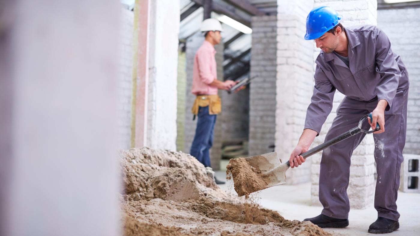 What Are the Mix Ratios for Cement and Sand?
