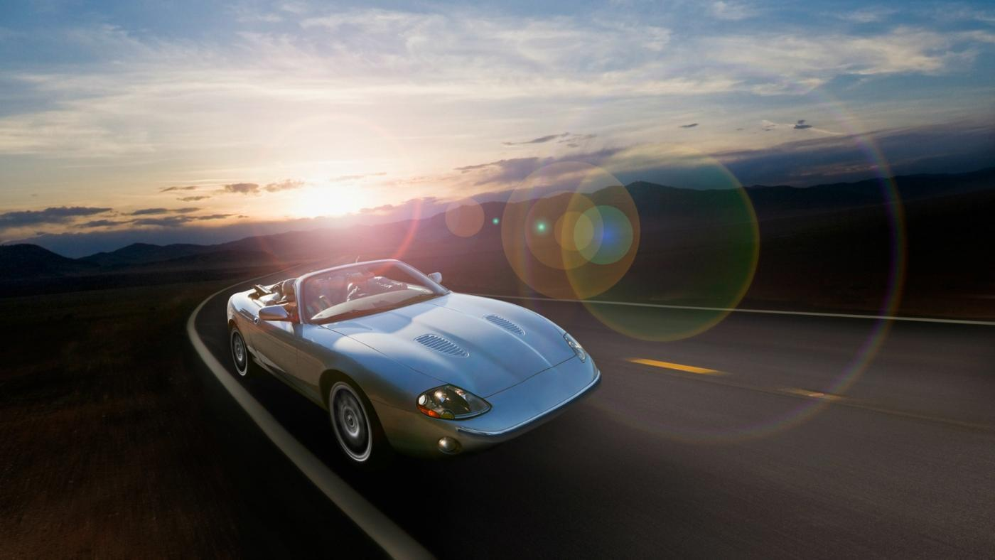 What Model of Car Is the Fastest and Loudest?