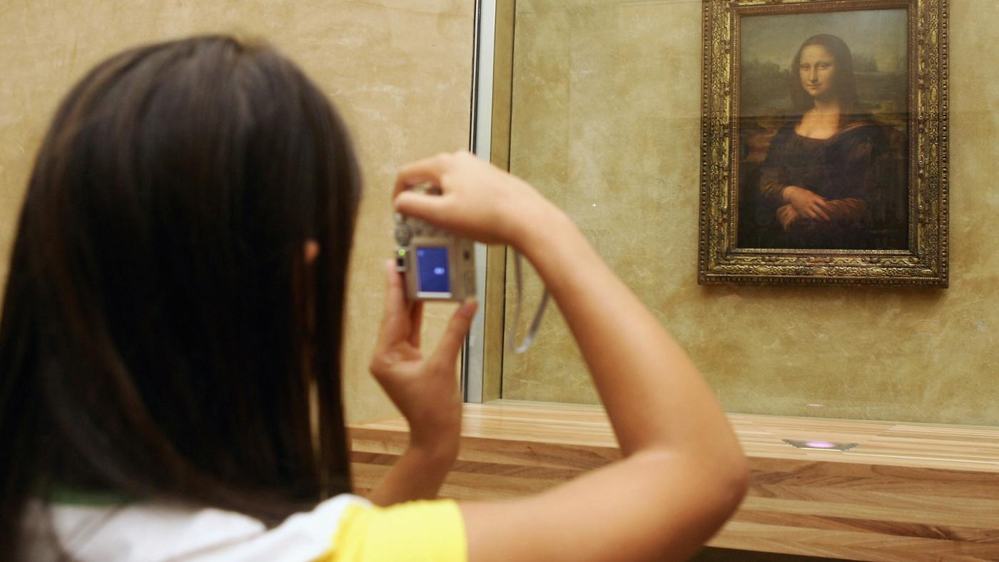 Where Is the Mona Lisa Kept Now?