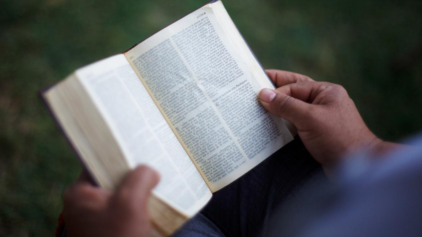 What Are Some Motivational Bible Quotes?