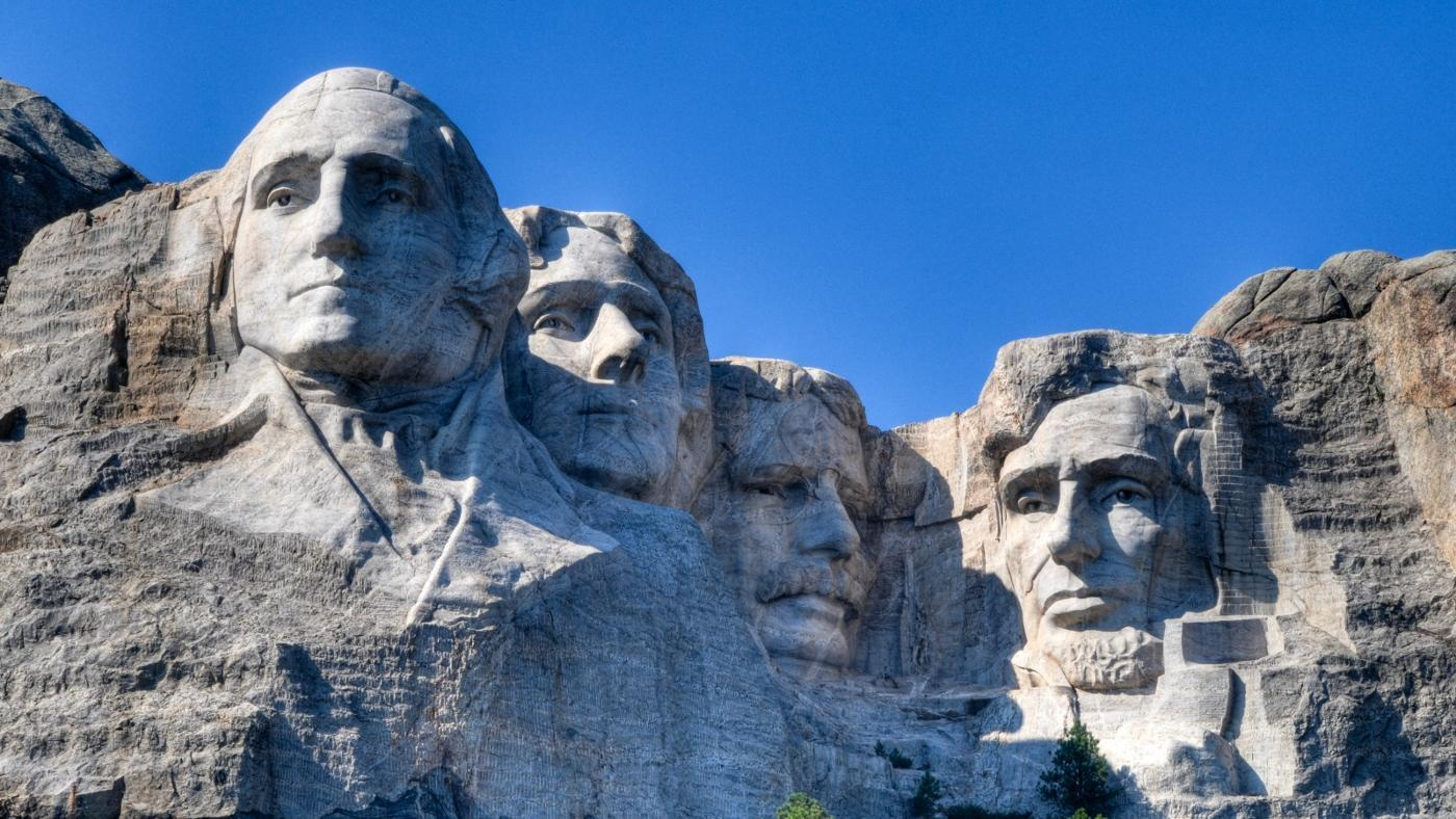 What Are Some Mount Rushmore Facts for Kids?