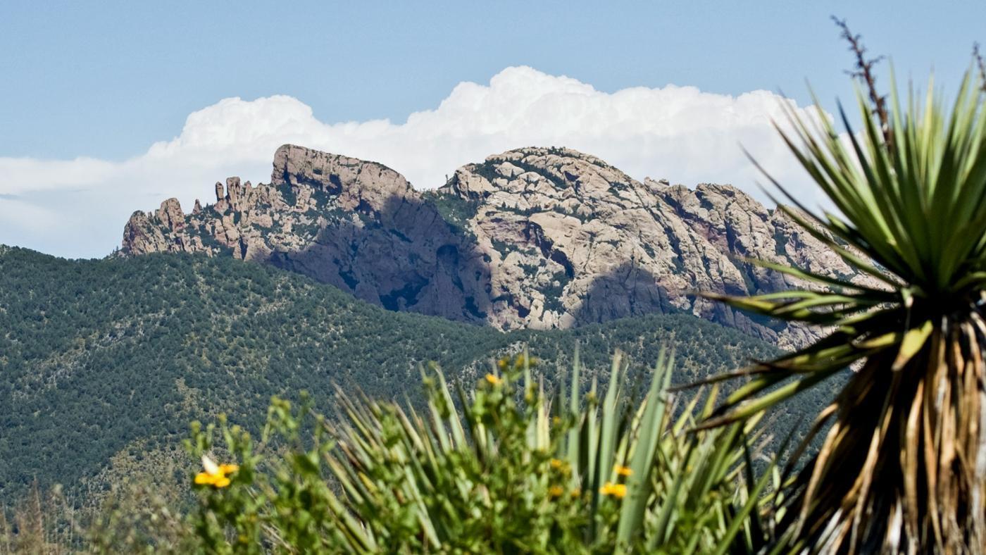 Where Are Mountains Found?