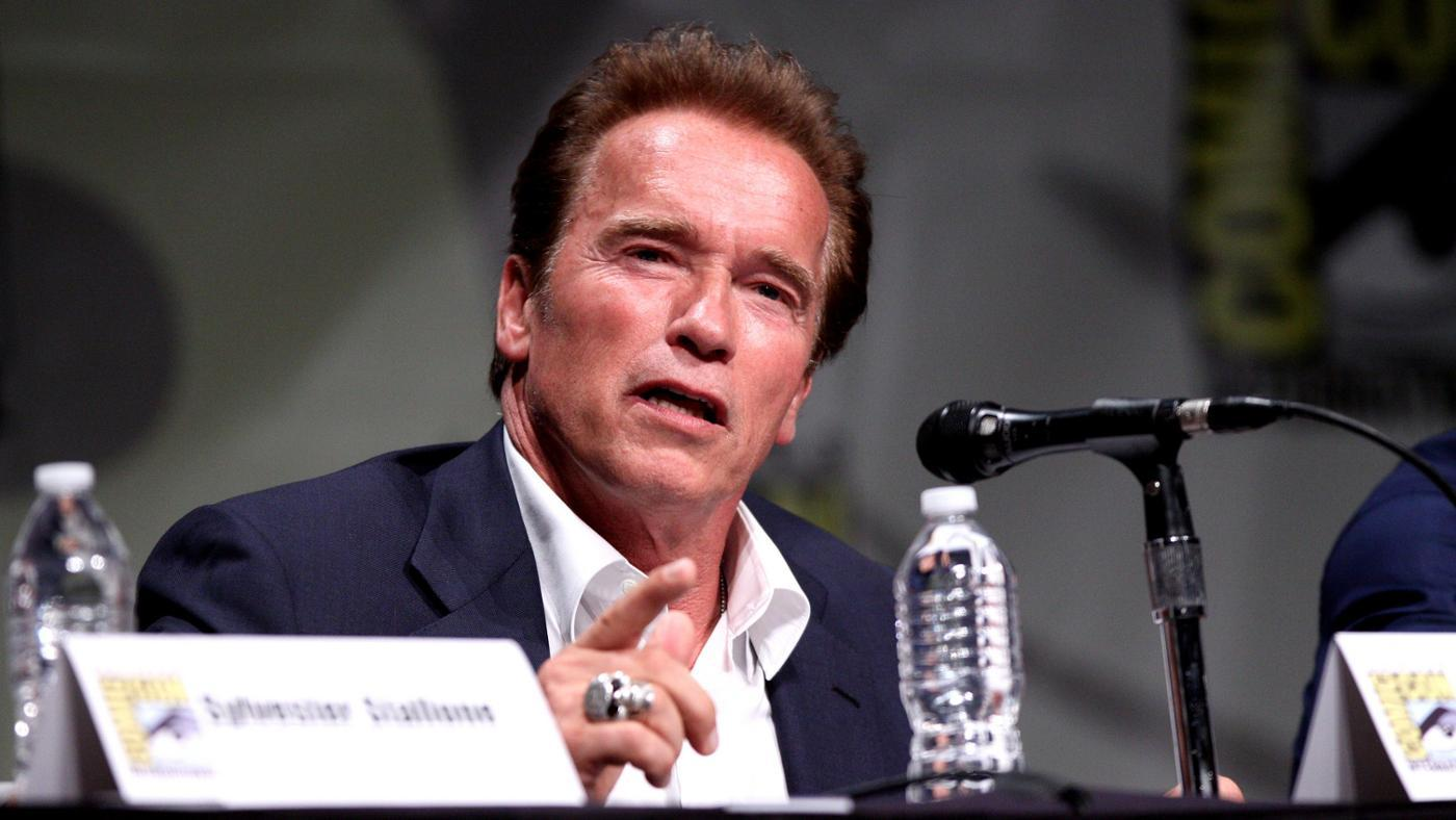 How Much Could Arnold Schwarzenegger Bench Press?