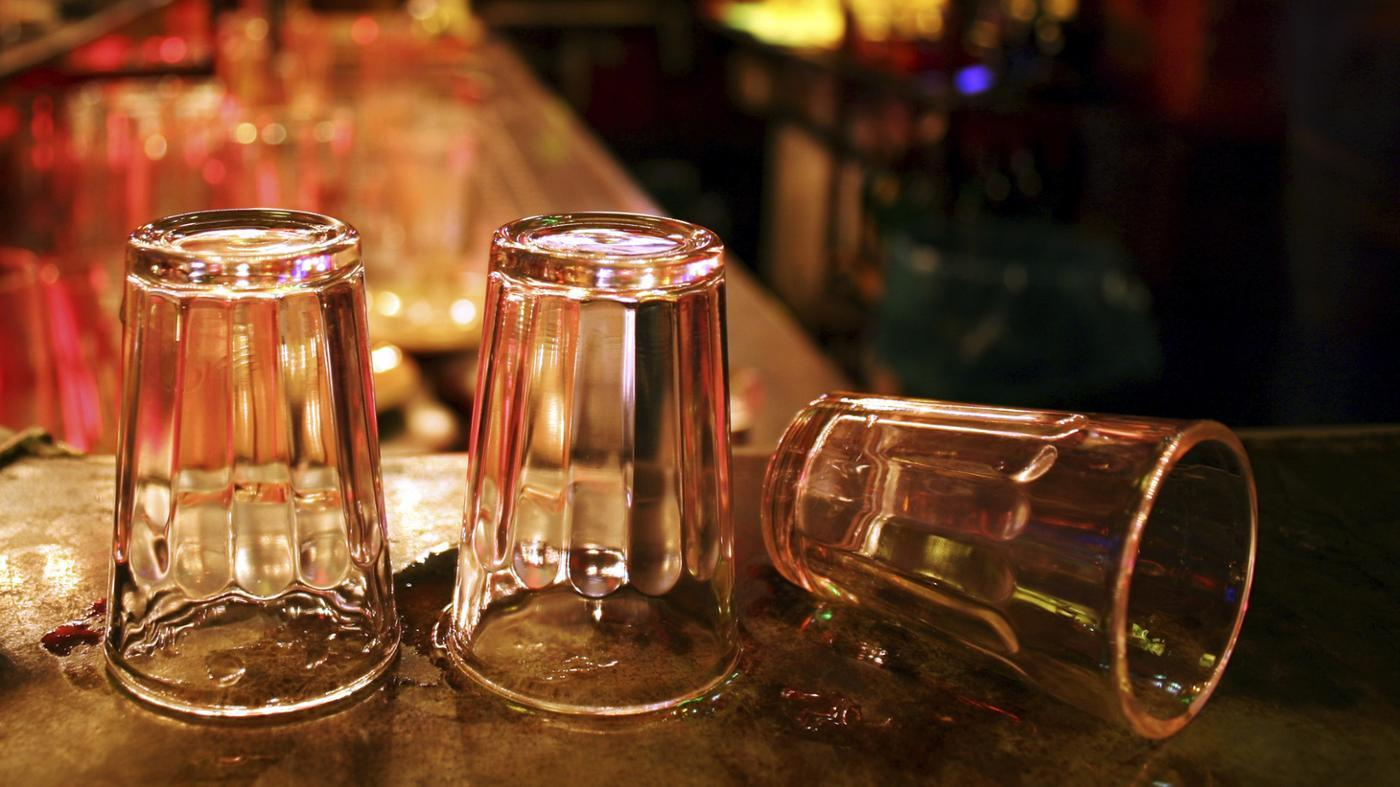 How Much Liquor Does a Shot Glass Hold?