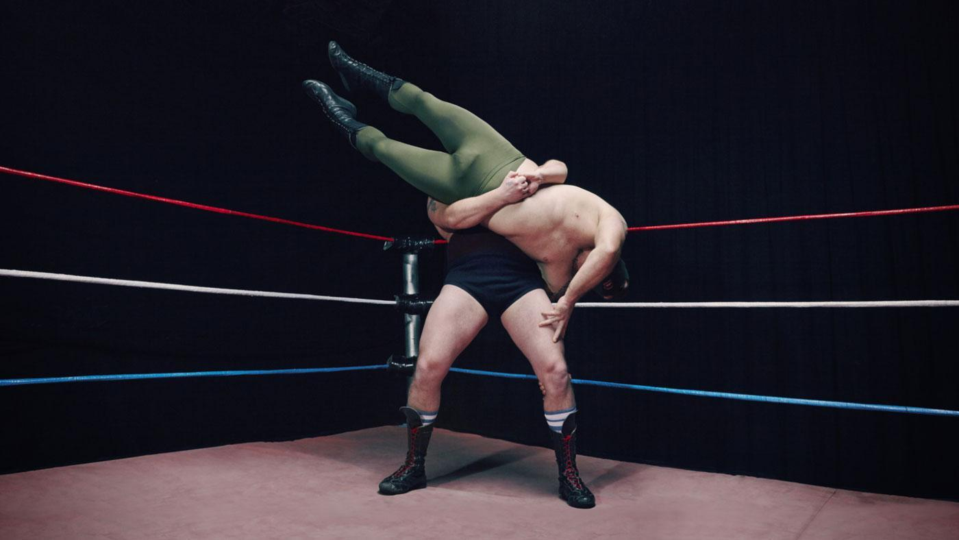 How Much Money Does a Professional Wrestler Make?