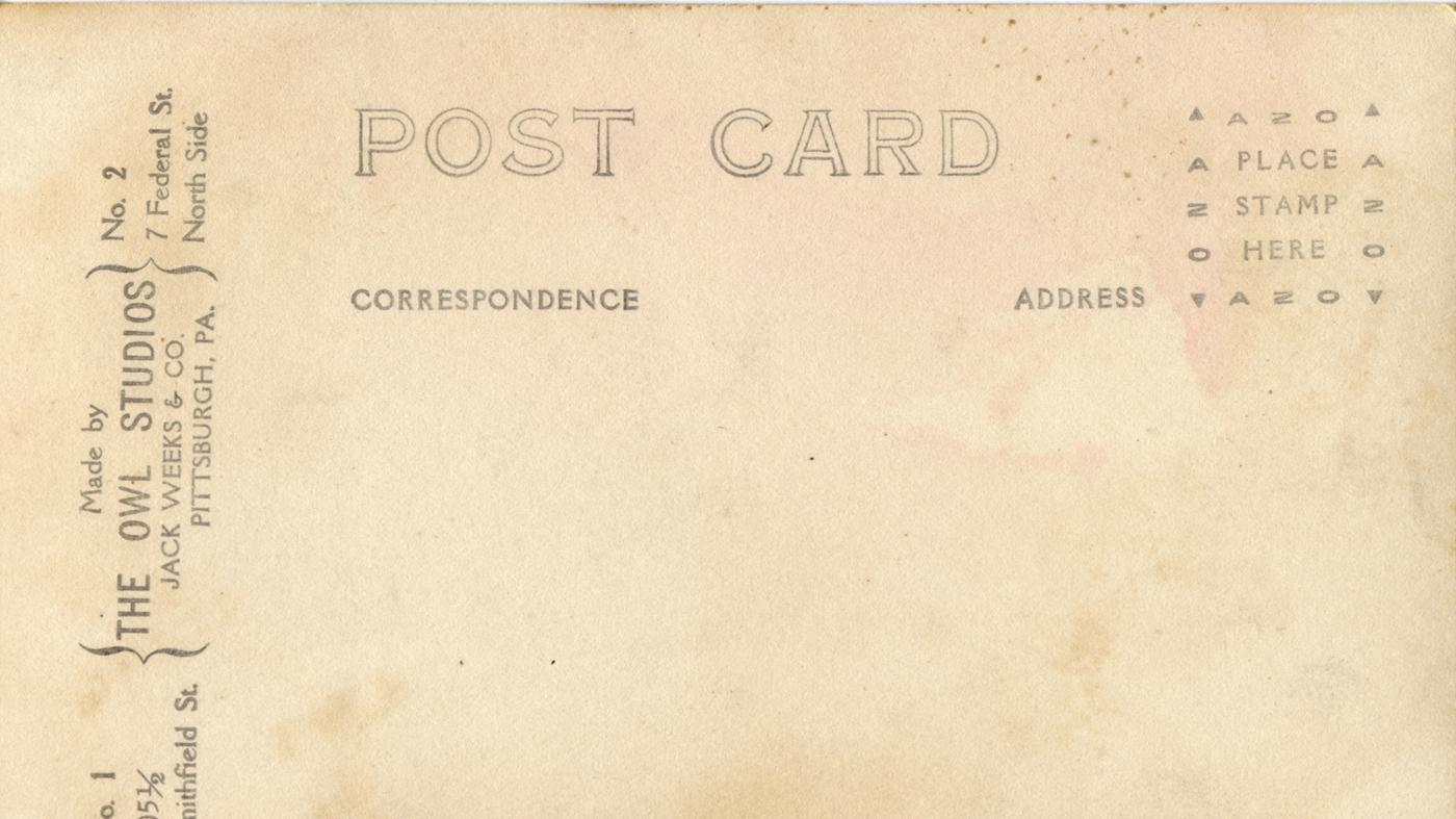 How Much Postage Do You Put on a Postcard?