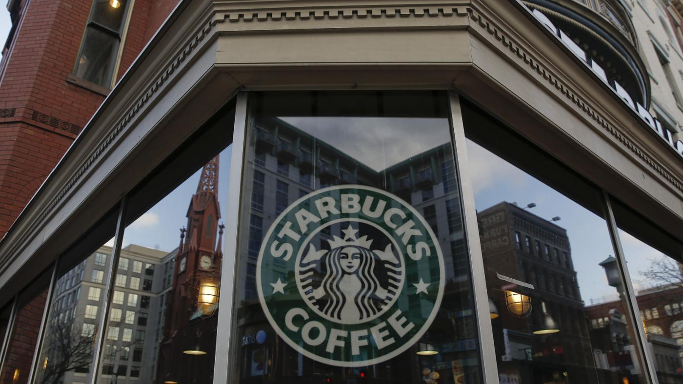 How Much Is Starbucks Worth?