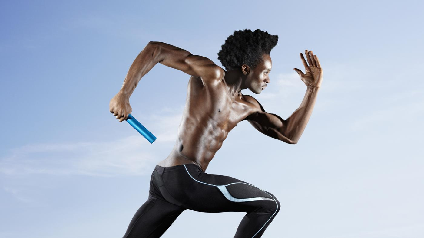 What Is Muscle Mass?