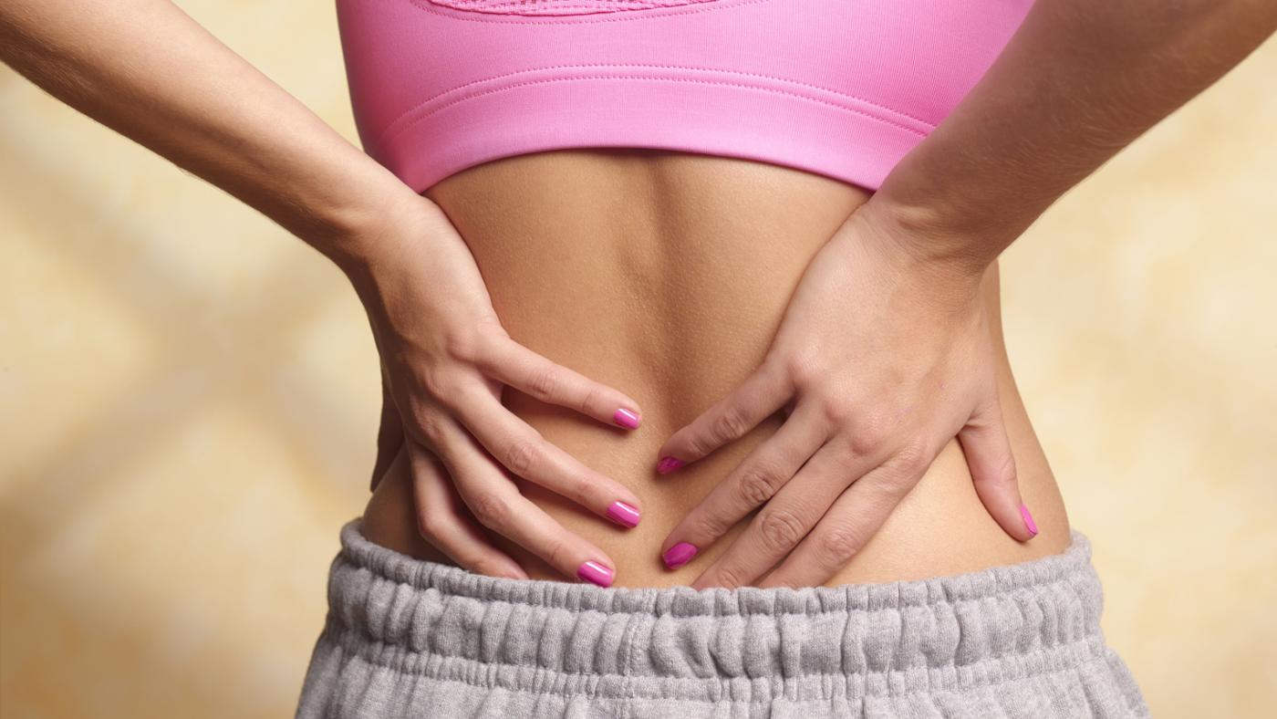 How Do Muscle Relaxers Relieve Back Pain?