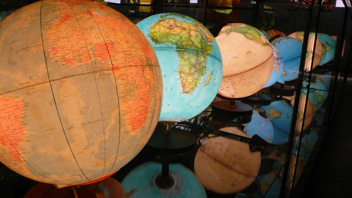 What Are the Names of the Seven Continents?