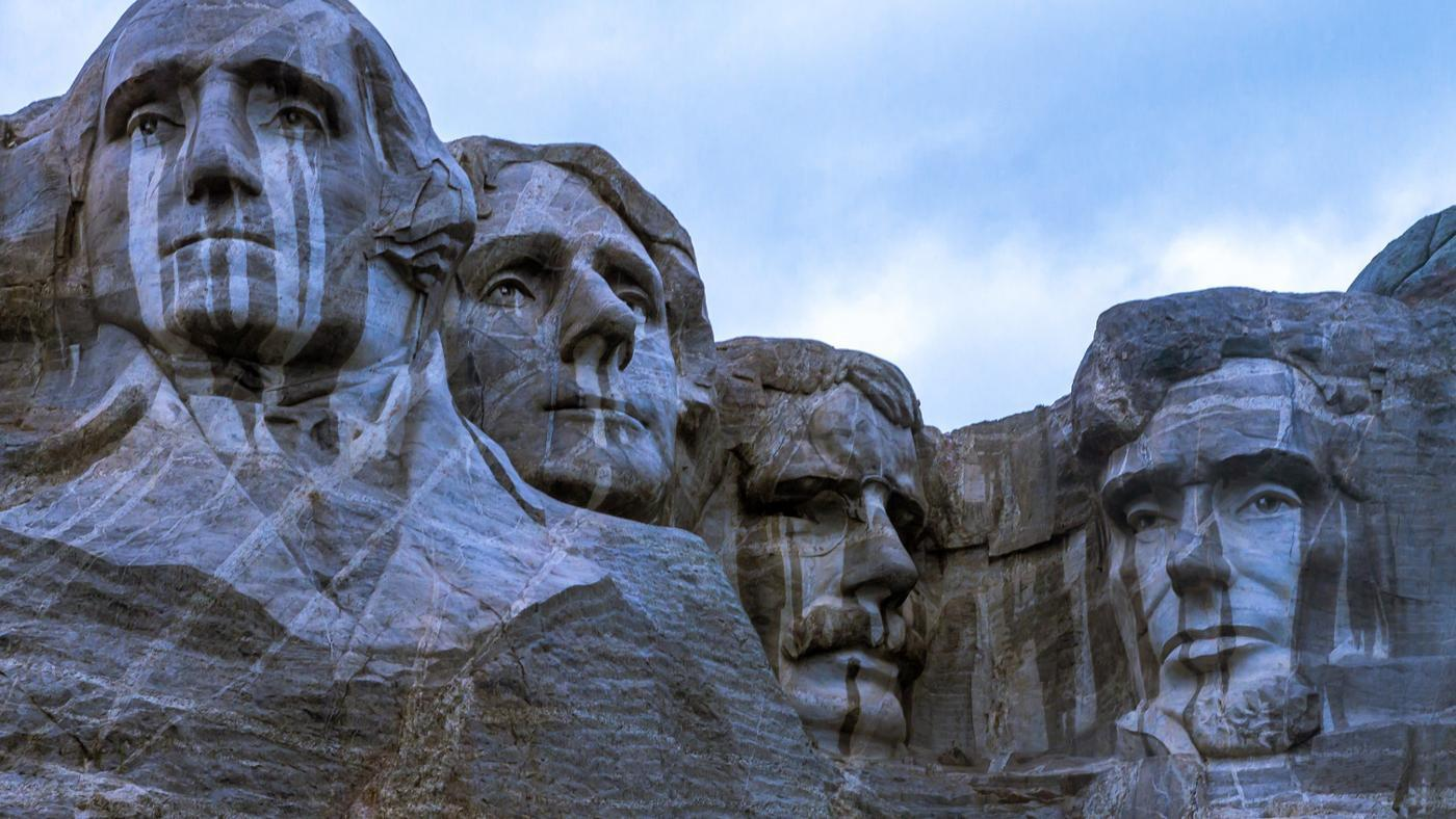 What Are the Names of the United States Presidents in Chronological Order?