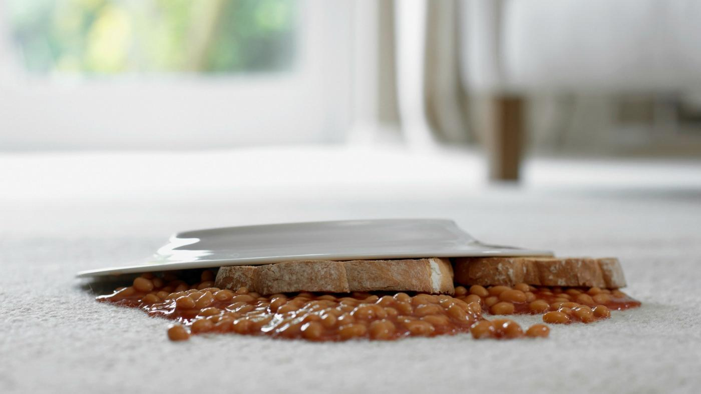 What Is a Natural Home Remedy for Bad Carpet Stains?