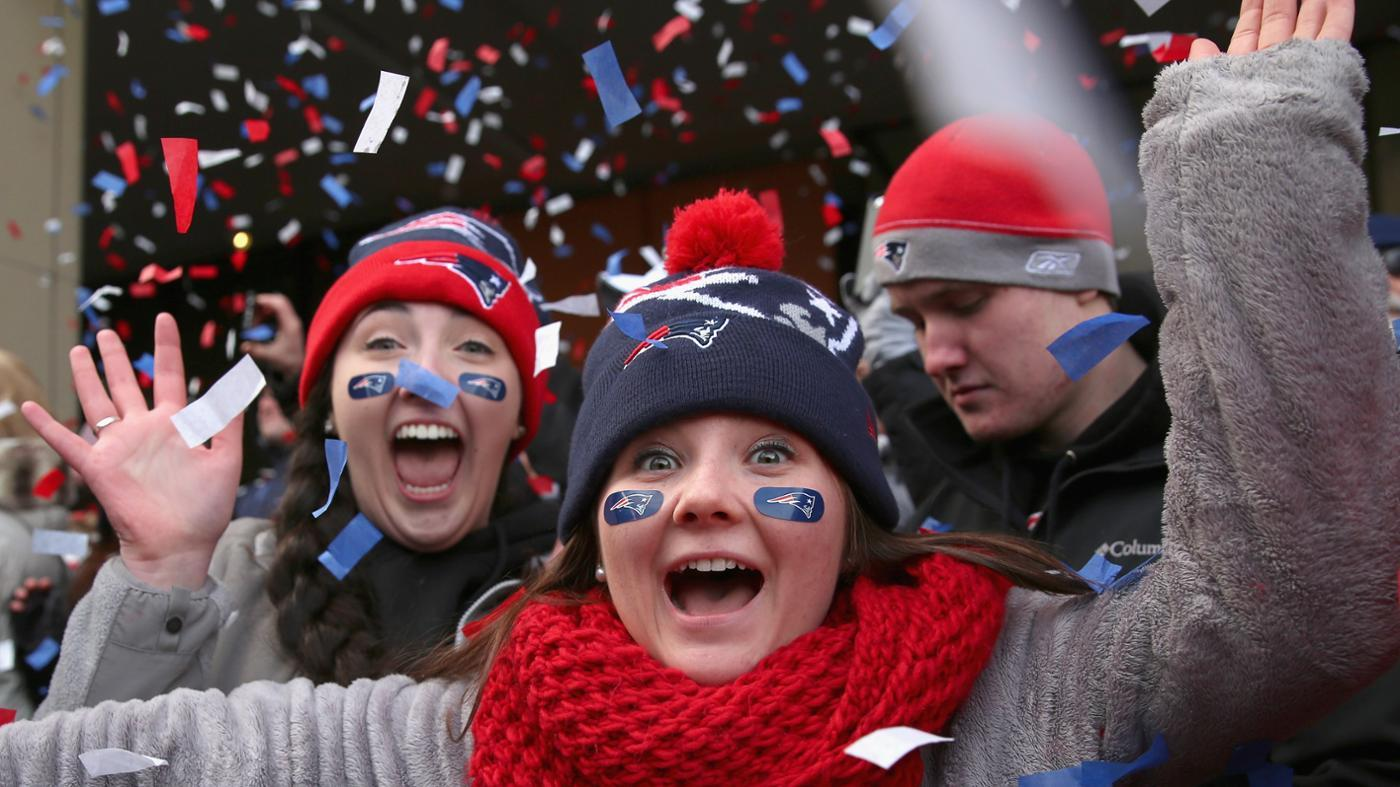 What Network Carries the Super Bowl?
