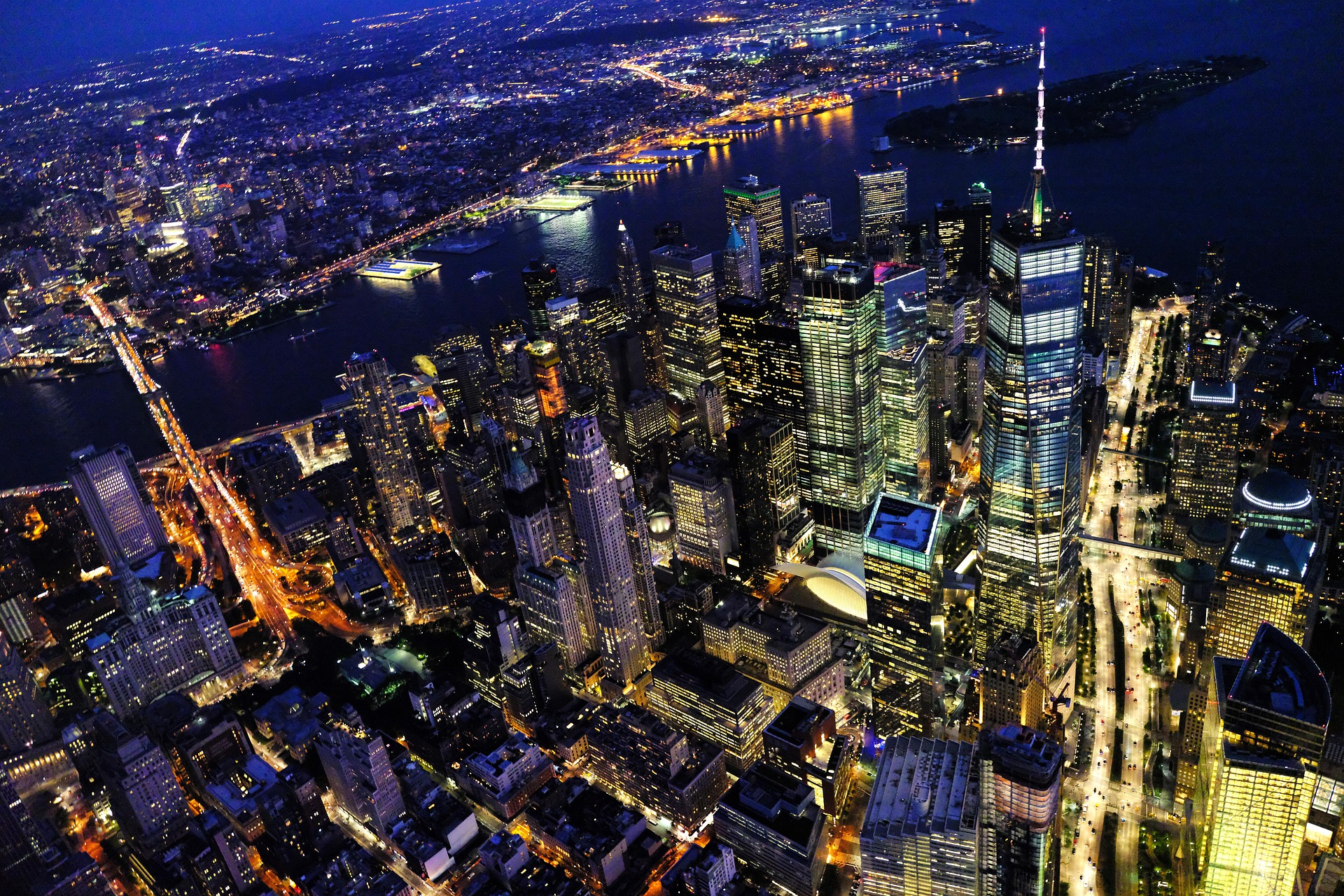 Exploring New York: The New York Travel Guide