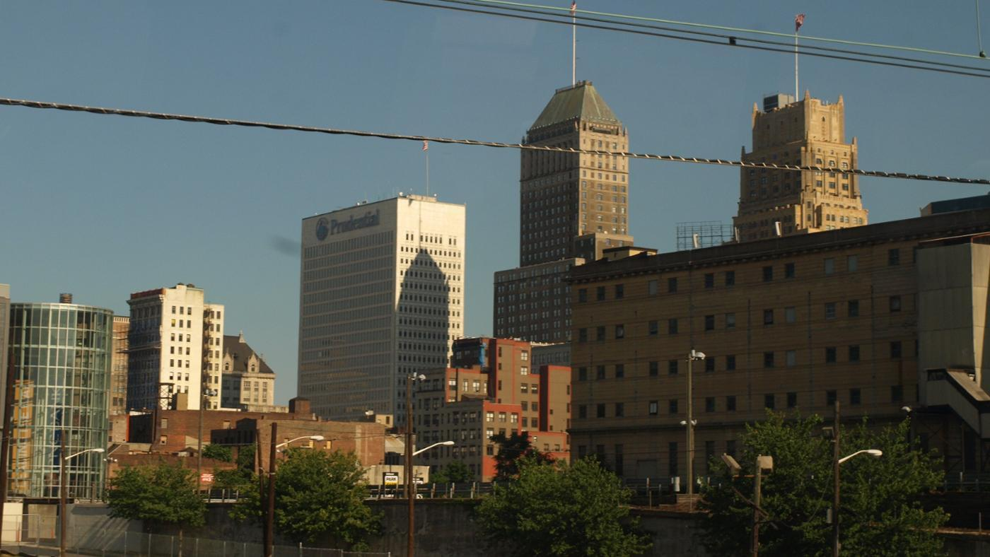 "Why Is Newark Called ""Brick City""?"
