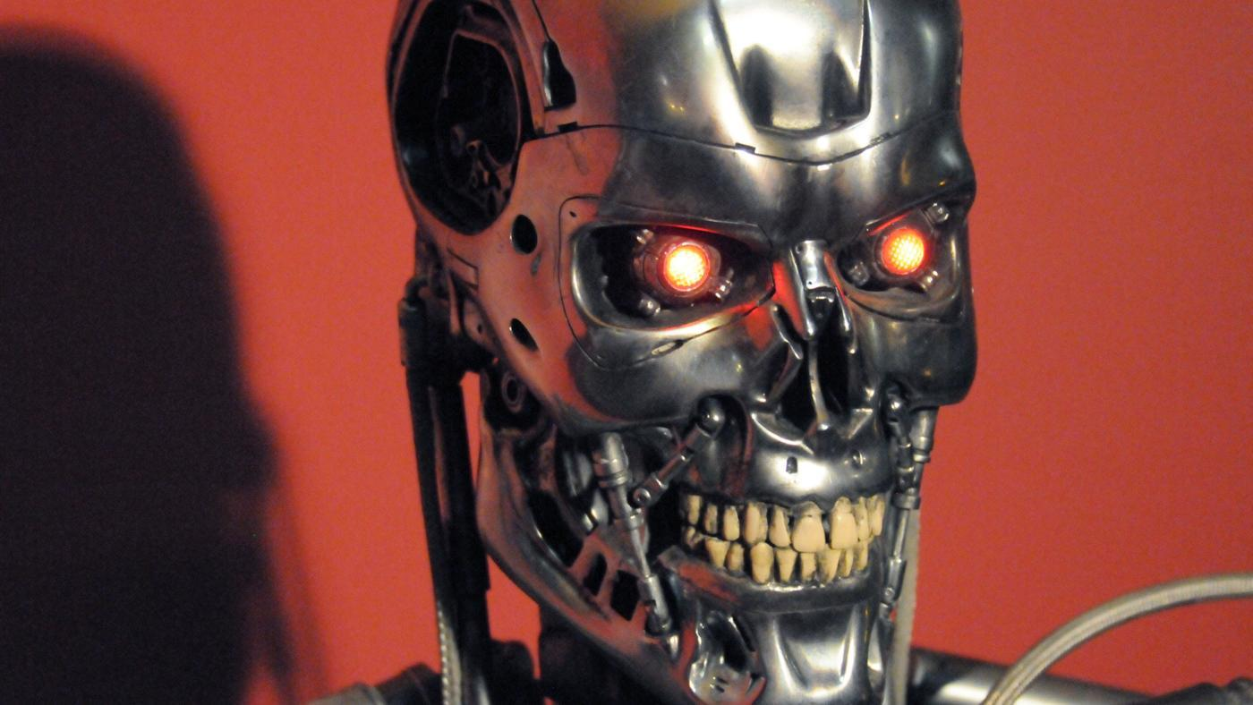 Which NFL Star Almost Played The Terminator?