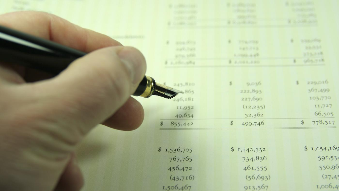 What Is Nominal Ledger?