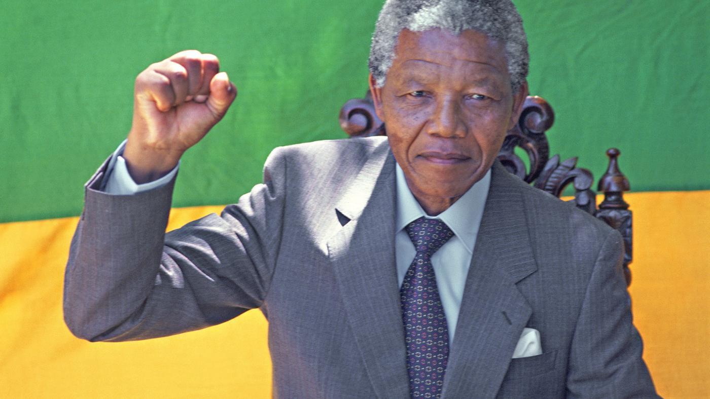 What Did Nelson Mandela Accomplish?