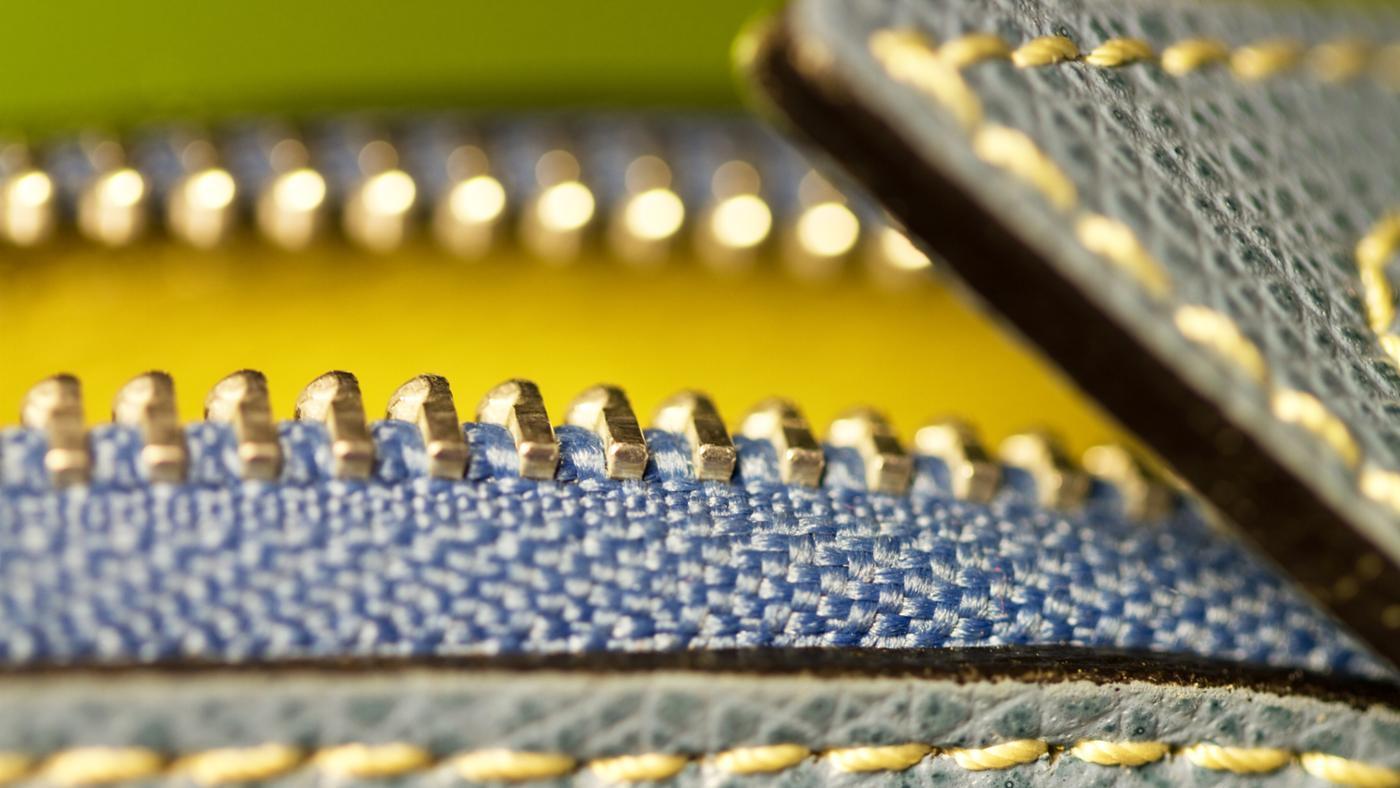 What Can Make a Zipper Slide Easier?