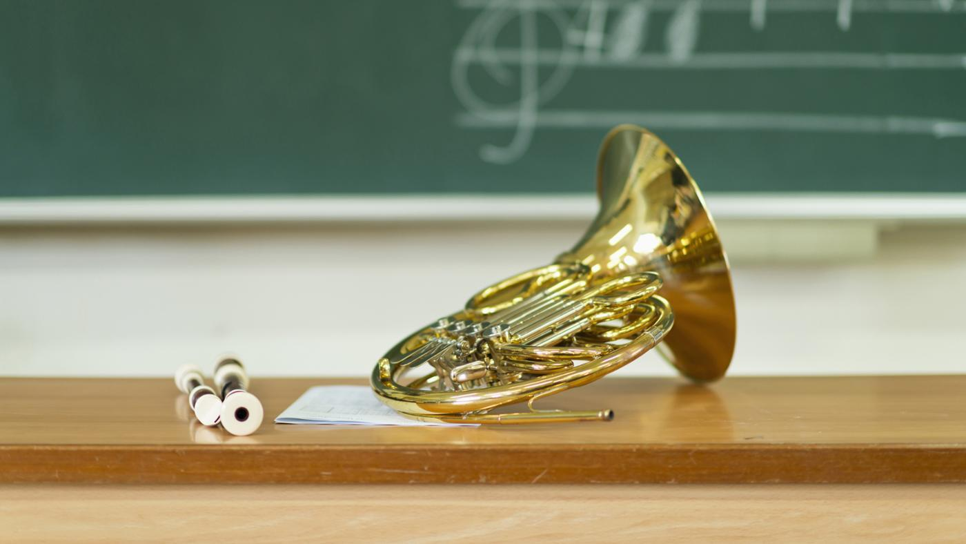 Who Invented the French Horn?