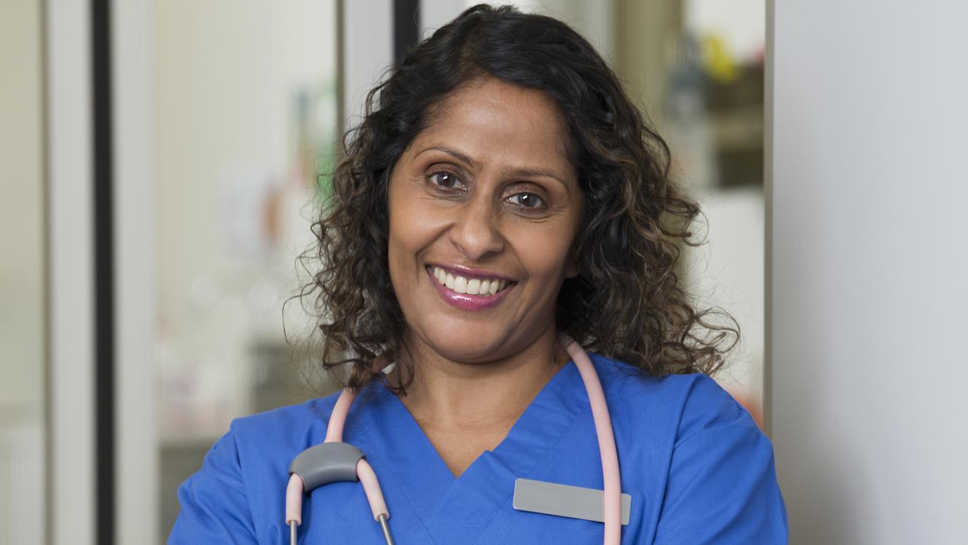 Why Do Nurses Wear Uniforms?