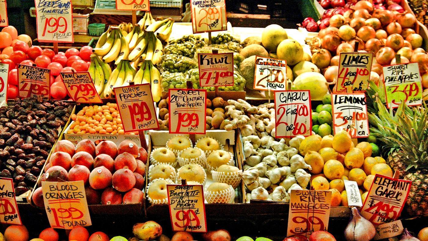 What Is Nutrient Density?