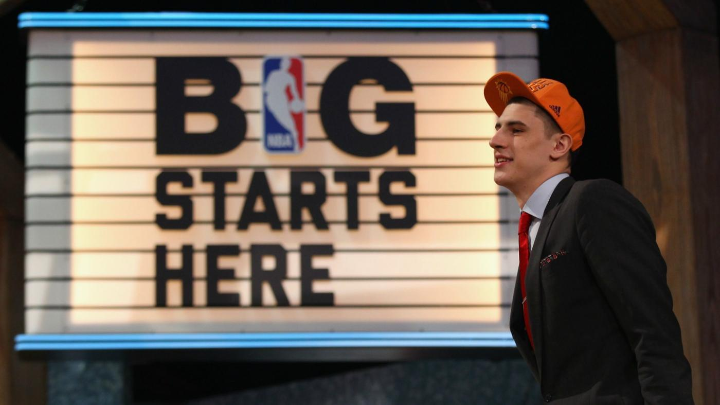 What Are the Odds of Making It to the NBA?