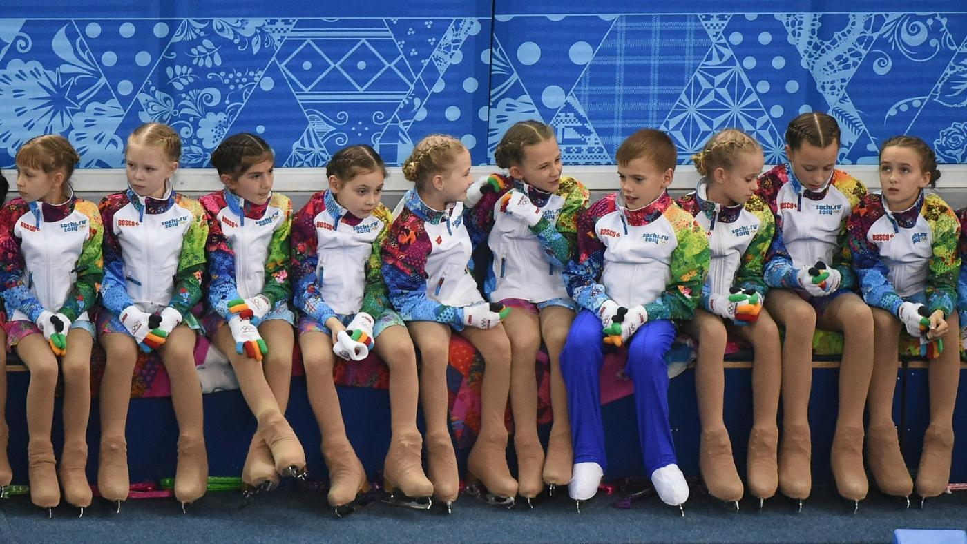How Old Do You Have to Be to Compete in the Olympics?