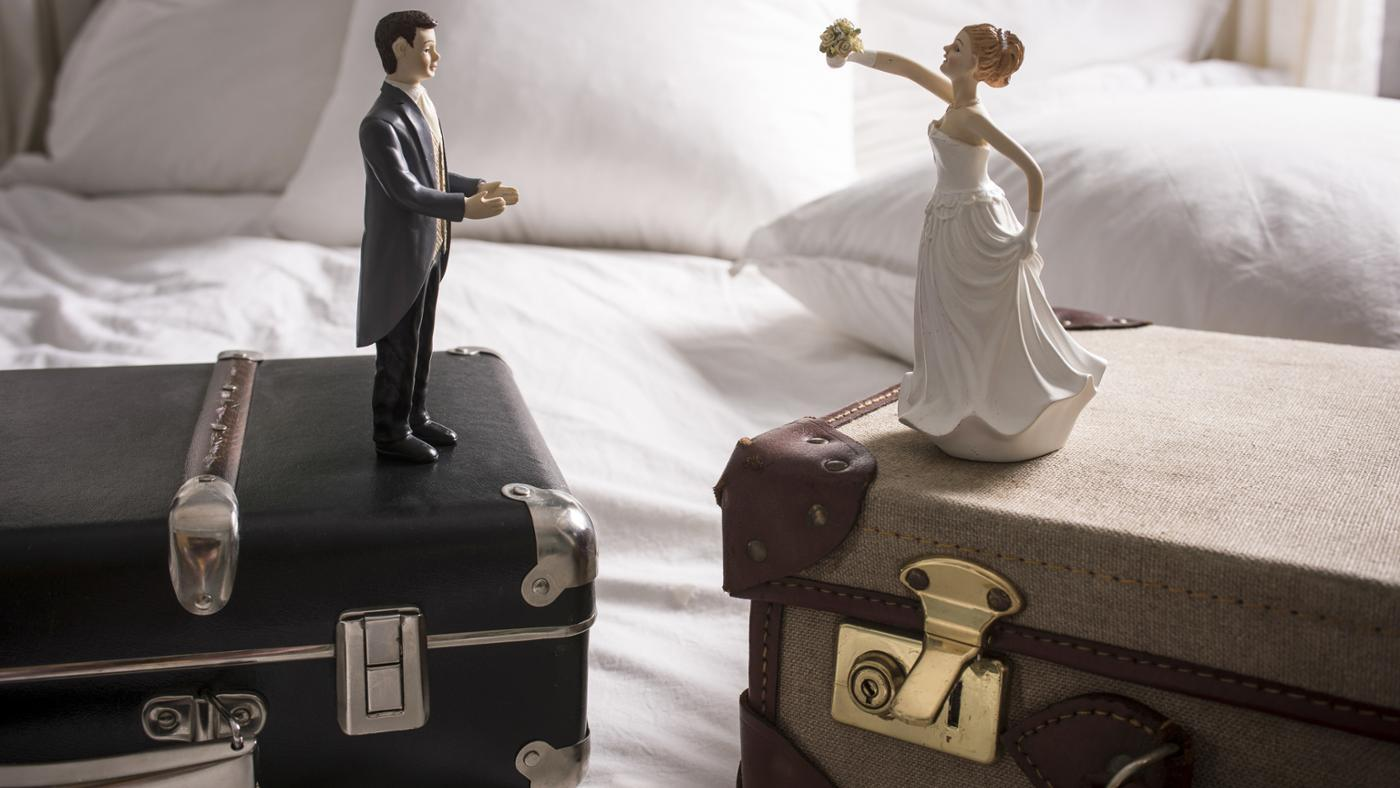 How Do I Find Out If a Divorce Is Final?
