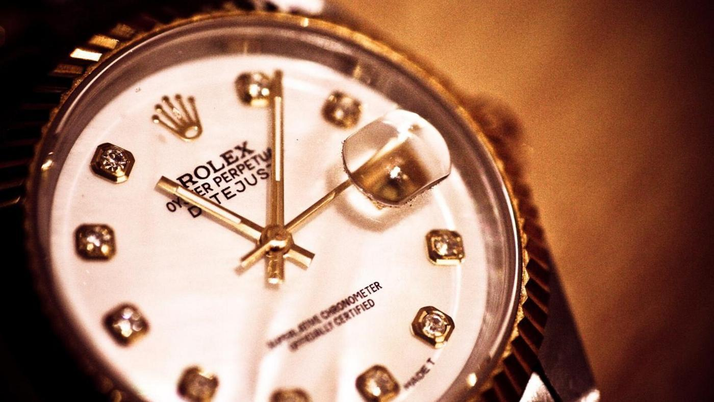 Who Owns the Rolex Company?