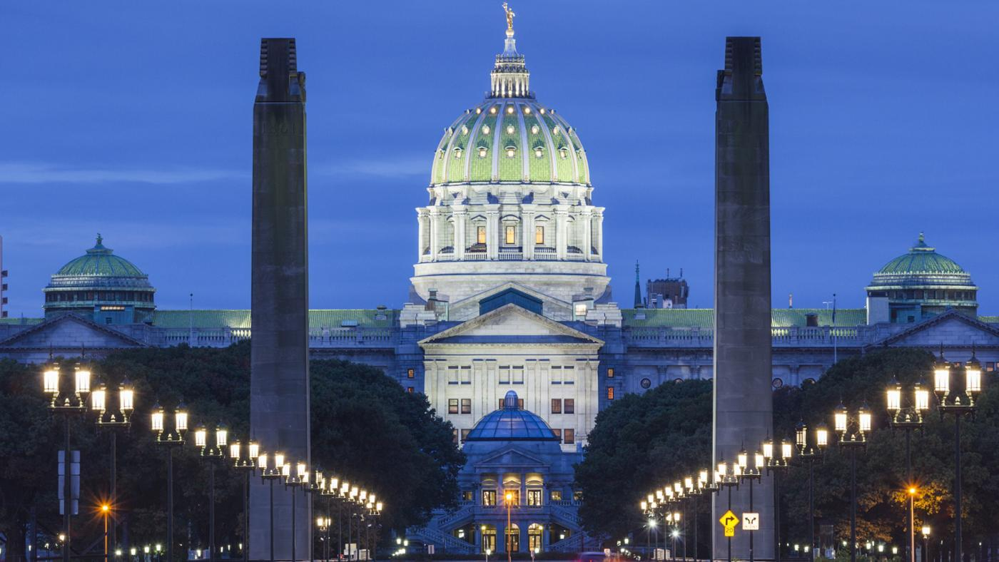 What Are Pennsylvania's Major Industries?