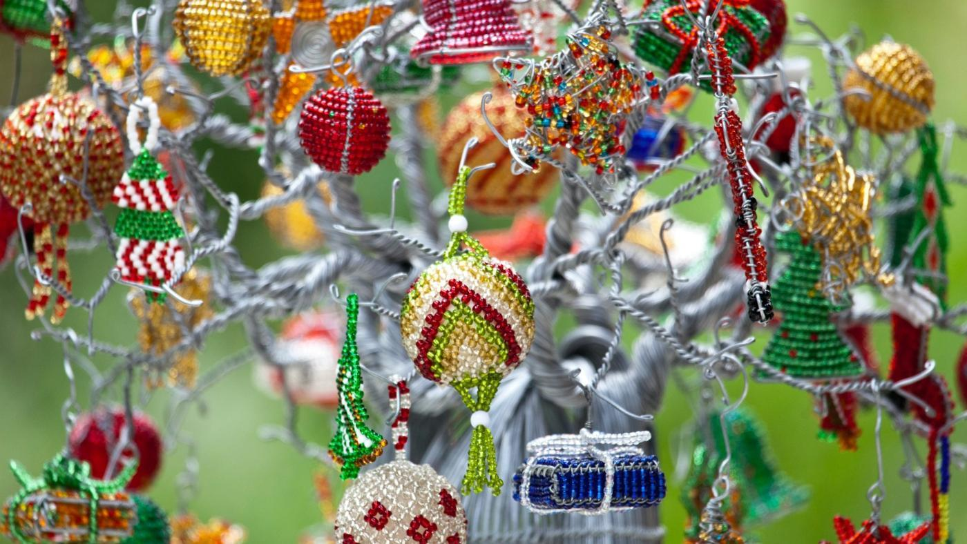 How Do People in South Africa Celebrate Christmas?