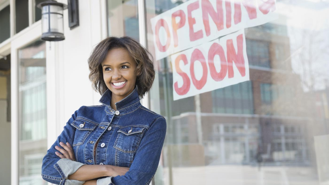 What Percentage of New Businesses Fail?