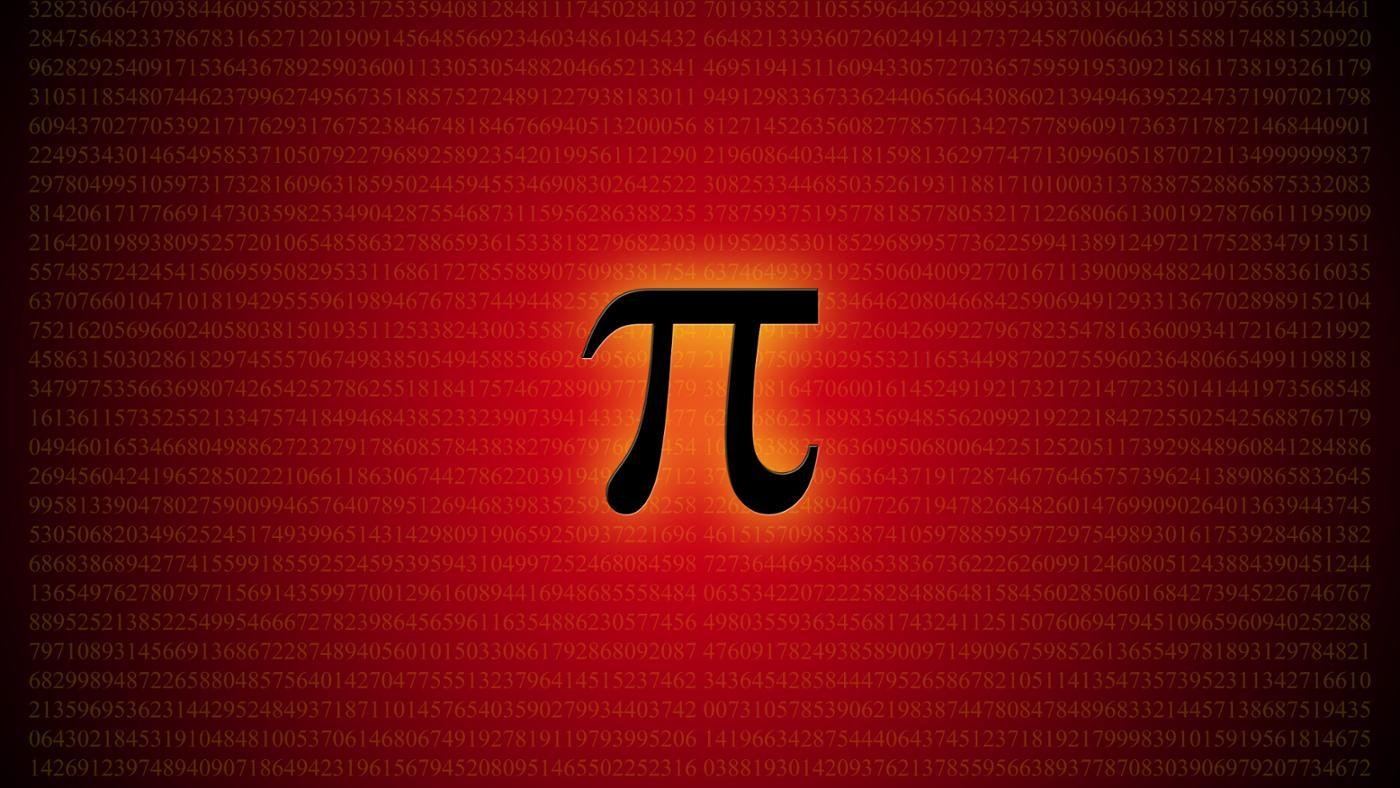 What Is Pi in Math?