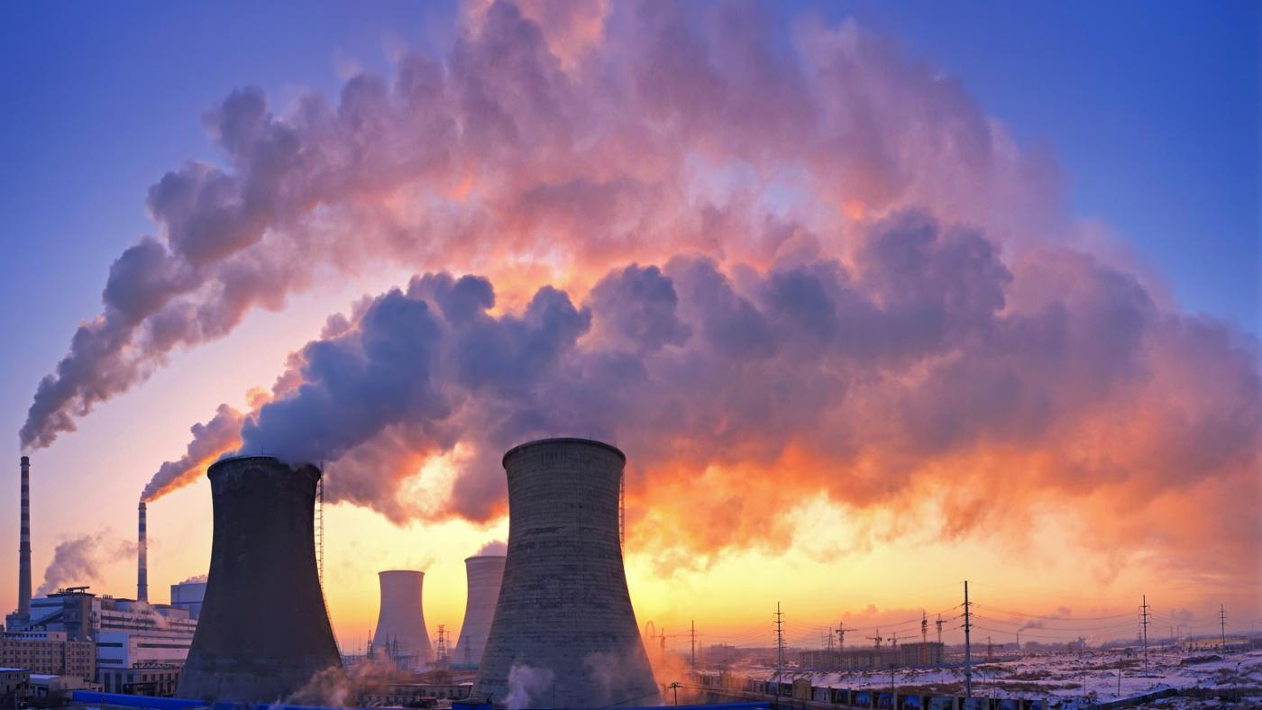 Why Is Environmental Pollution Bad?