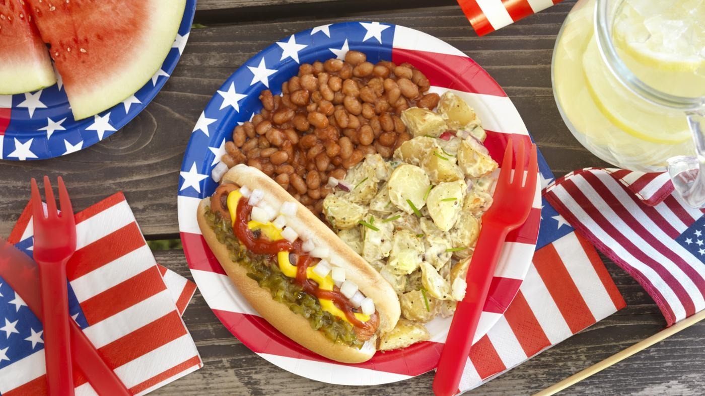 What Is the Most Popular Food in the United States?