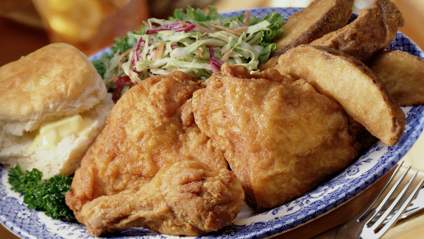 What Are Some of the Most Popular Foods in Alabama?
