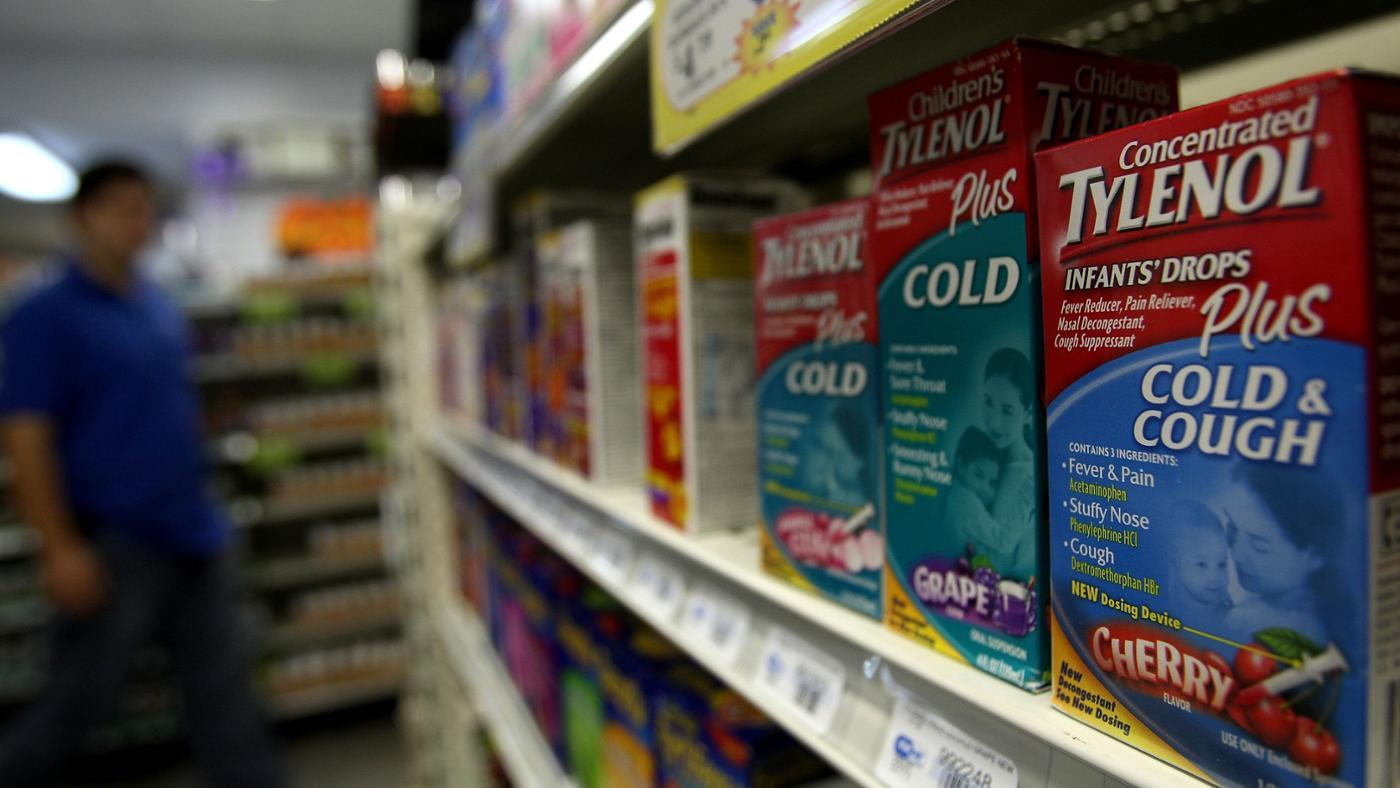What Are the Most Popular Medications for the Common Cold?