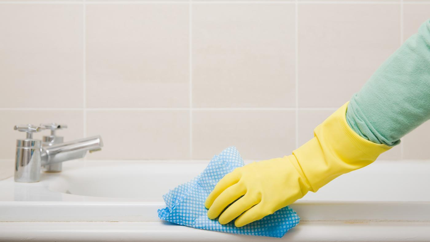 What Is the Best Porcelain Tile Cleaner?