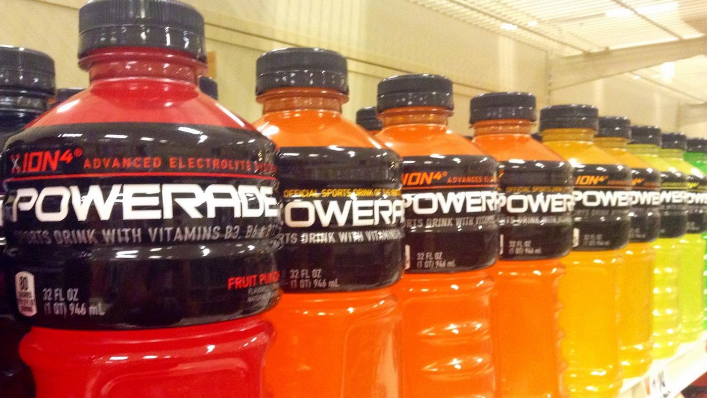 Is Powerade Bad for You?