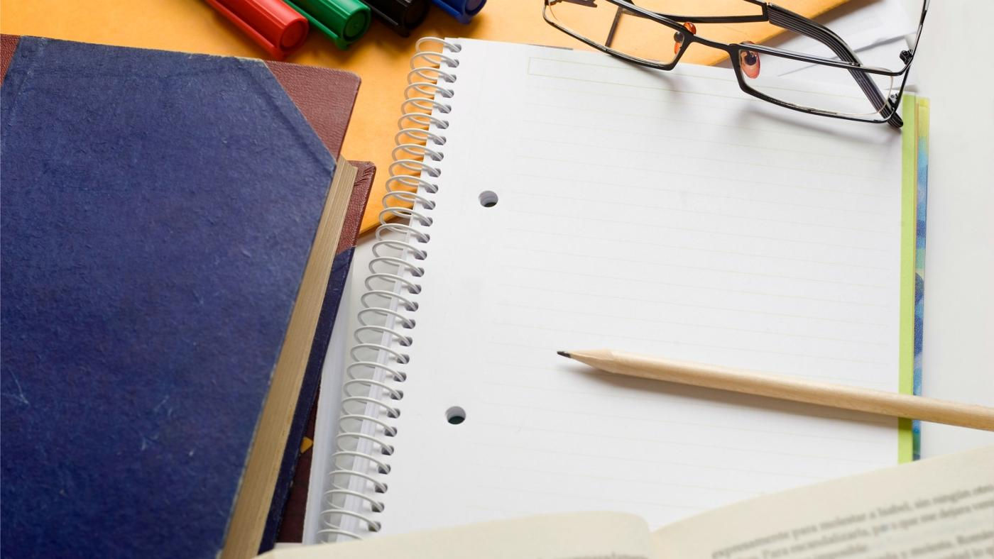 What Is a Preliminary Outline for a Research Paper?