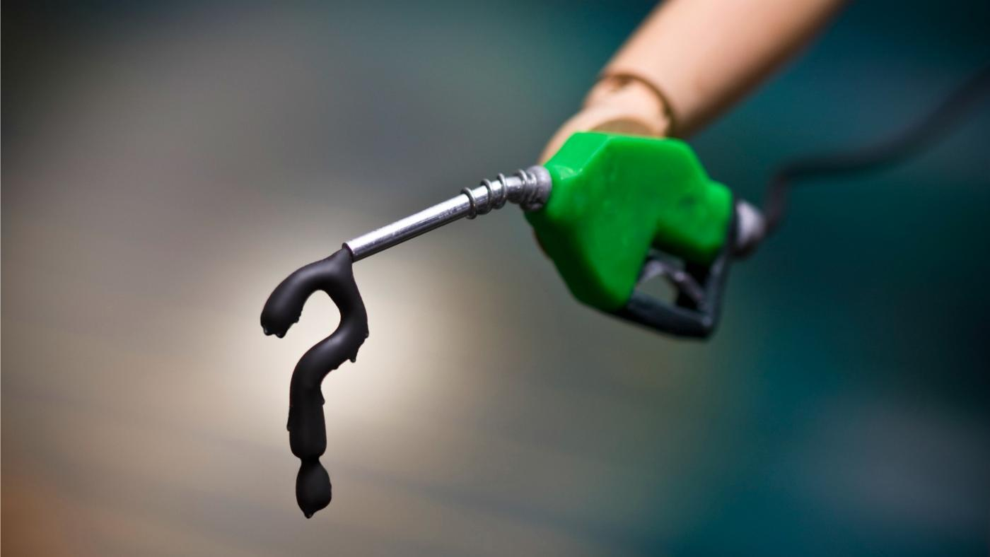Why Does the Price of Oil Rise and Fall?