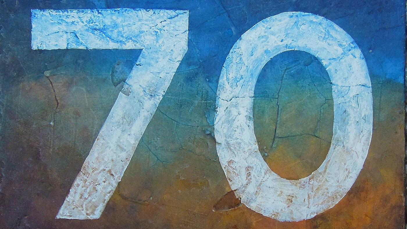 What Is the Prime Factorization of 70?