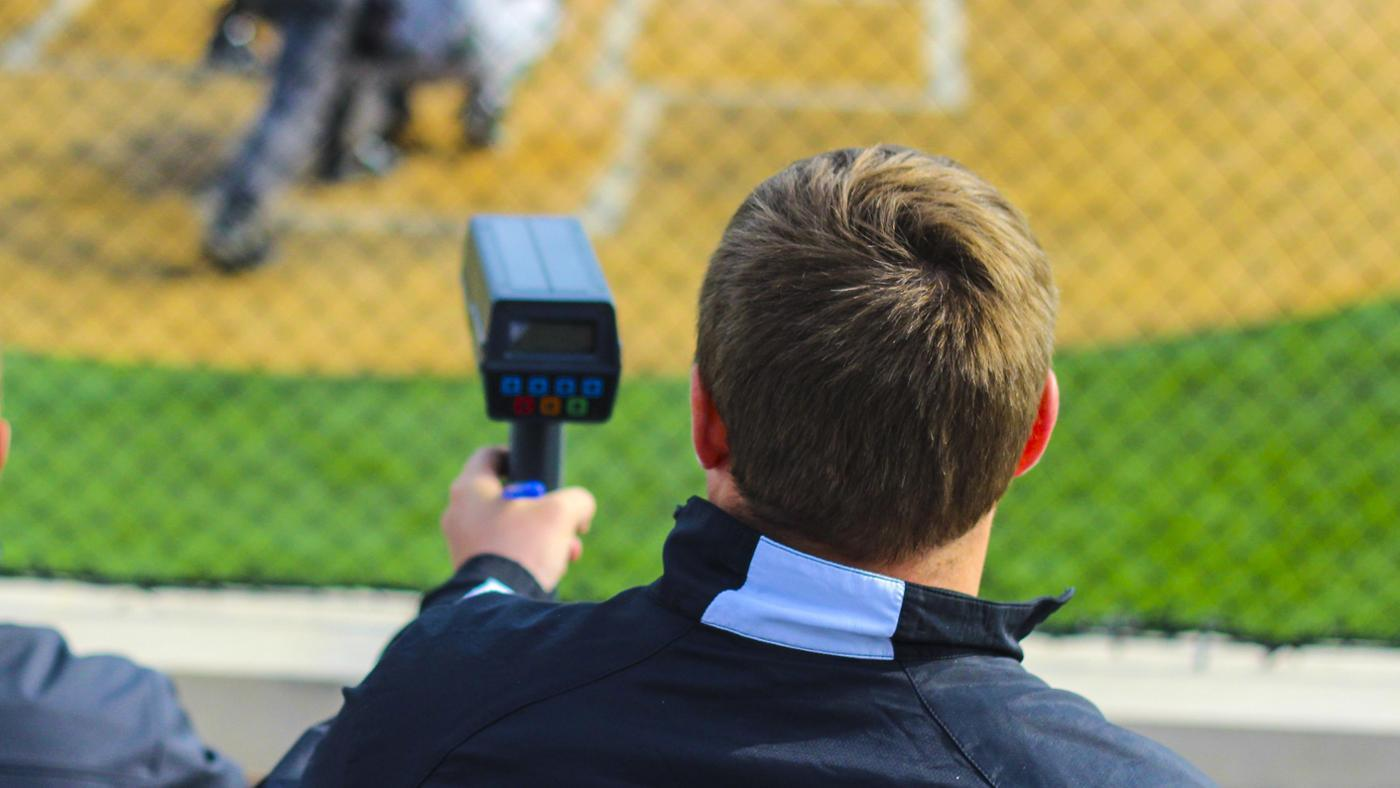 What Is a Professional Baseball Scout's Salary?