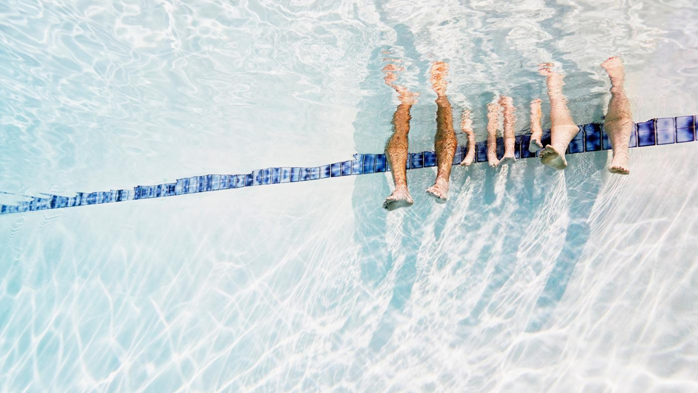 When Do Public Pools Usually Open and Close for the Season?