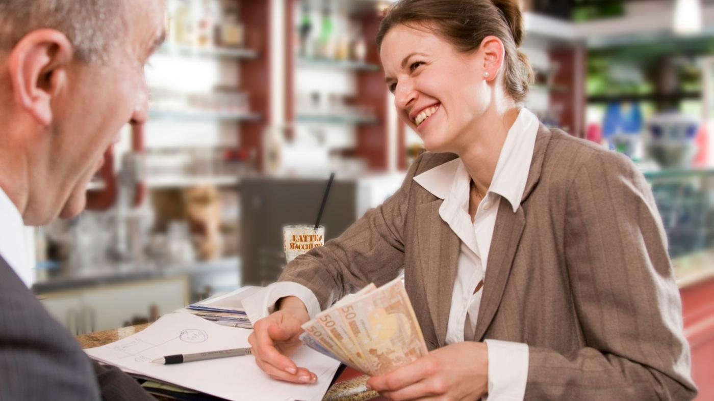 What Is Quasi Cash?