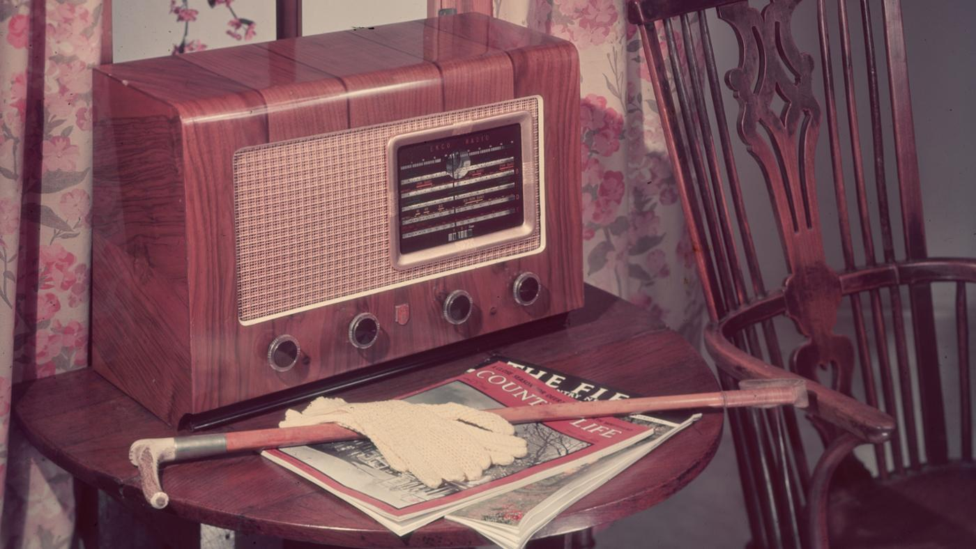 Why Was the Radio Invented?